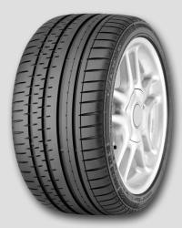 Continental ContiSportContact 2 235/55 R17 99W