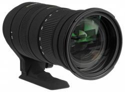 SIGMA 50-500mm f/4.5-6.3 APO DG OS HSM (Pentax)