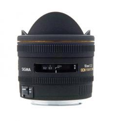 SIGMA 10mm f/2.8 EX DC HSM Fisheye (Nikon)