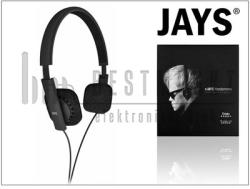 JAYS V-JAYS Heavy Bass