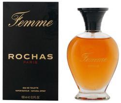 Rochas Femme EDT 100ml