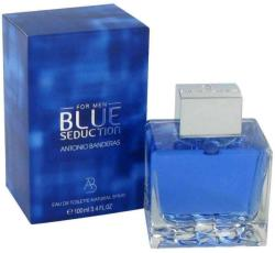 Antonio Banderas Blue Seduction for Men EDT 100ml