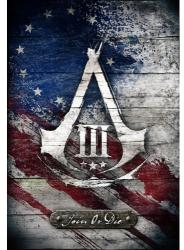 Ubisoft Assassin's Creed III [Join or Die Edition] (PS3)