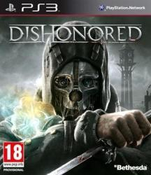 Bethesda Dishonored (PS3)