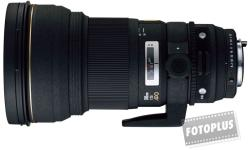 SIGMA 300mm f/2.8 EX APO DG HSM (Nikon)