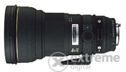 SIGMA 300mm f/2.8 EX APO DG HSM (Sony/Minolta)