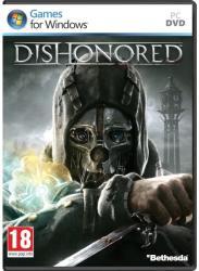 Bethesda Dishonored (PC)