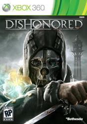 Bethesda Dishonored (Xbox 360)