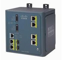 Cisco IE-3000-4TC-E