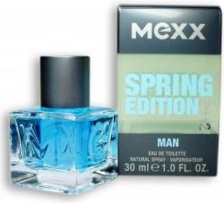 Mexx Man Spring Edition EDT 30ml