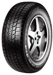 Bridgestone Blizzak LM25 255/55 R17 104H