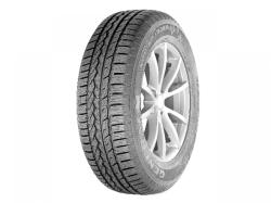 General Tire Snow Grabber 225/75 R16 104T
