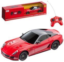 Mondo Ferrari 599 GTO 1/24