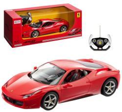 Mondo Ferrari 458 Italia 1/14