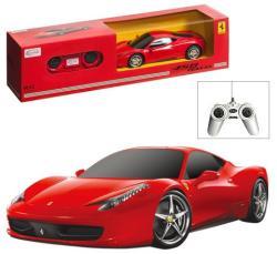 Mondo Ferrari 458 Italia 1/24