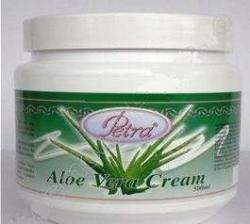 Petra Aloe Vera krém 250ml