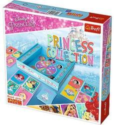 Trefl Disney hercegnők - mágneses