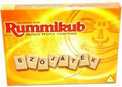 Piatnik Rummikub betűjáték