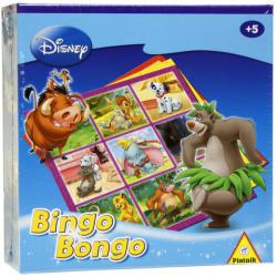 Piatnik Bingo Bongo memória kártyajáték