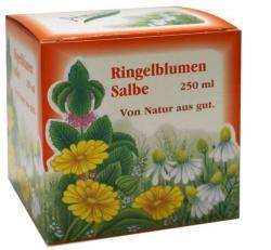 Primavera Körömvirág 250ml