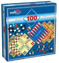 Noris 100 db-os Játékgyűjtemény