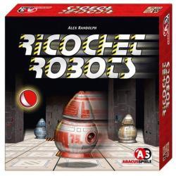 Abacus Spiele Száguldó robotok