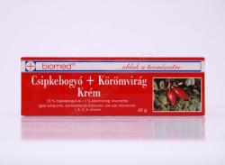 Biomed Csipkebogyó+körömvirág 60g