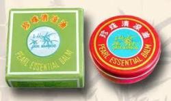 Essential Balm Kínai Balzsam 19g