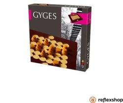 Gigamic Gyges