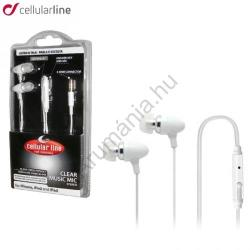 Cellular Line CLEARMUSICMICIP