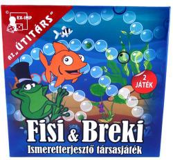 EX-IMP Fisi és Breki