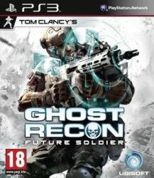 Ubisoft Tom Clancy's Ghost Recon Future Soldier [Signature Edition] (PS3)