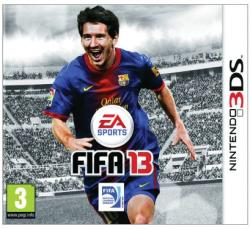 Electronic Arts FIFA 13 (3DS)