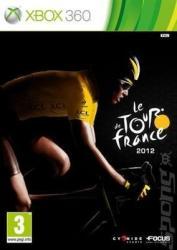 Focus Home Interactive Le Tour de France 2012 (Xbox 360)