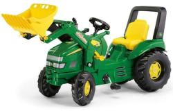Rolly Toys 046638 Tractor cu pedale