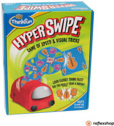 ThinkFun Hyperswipe