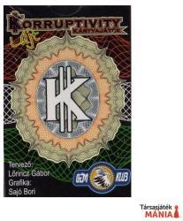 """Korruptivity """" Lájt"""""""