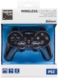 Bigben Interactive PS3 Wireless Controller