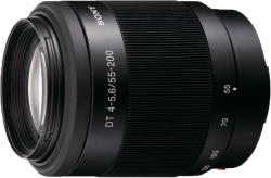 Sony SAL-55200 DT 55-200mm f/4-5.6