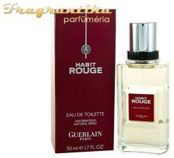 Guerlain Habit Rouge EDT 50ml