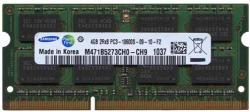 Samsung 4GB DDR3 1333MHz M471B5273CH0-CH900
