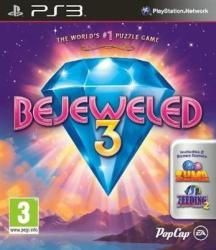 Electronic Arts Bejeweled 3 (PS3)