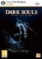 Namco Bandai Dark Souls [Prepare to Die Edition] (PC)