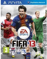 Electronic Arts FIFA 13 (PS Vita)