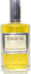 Perfumer's Workshop Tea Rose EDT 120ml