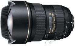 Tokina AT-X 16-28mm f/2.8 PRO FX - AF 16-28mm f/2.8 (Canon)