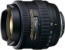 Tokina AT-X 107 AF DX Fish-Eye - AF 10-17mm f/3.5-4.5 (Nikon)