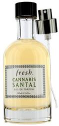 Fresh Cannabis Santal EDP 100ml