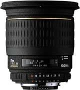 SIGMA 20mm f/1.8 EX DG ASP RF (Pentax)