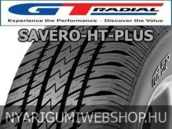 GT Radial Savero HT Plus 4x4 265/70 R16 112T